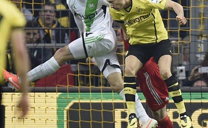 BL - Dortmund preokretom do drugog mesta!