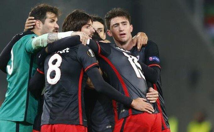 Primera - Moćni Bilbao, raspucani Aduric!