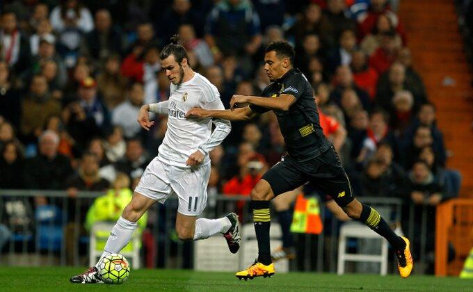 Real Madrid nagrađuje Bejla novim ugovorom