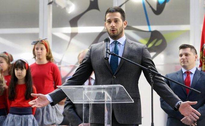 Vlada Srbije za EP u vaterpolu izdvojila dva i po miliona evra
