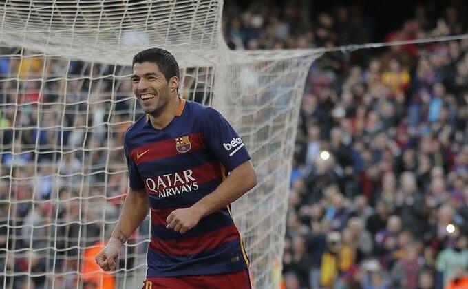 Barsa nagrađuje Suareza novim ugovorom