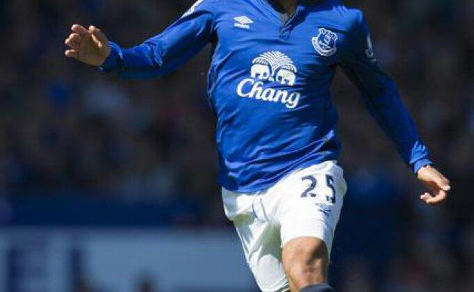 Everton lako sa Tventeom, bivši reprezentativac Engleske se vratio fudbalu i to golom