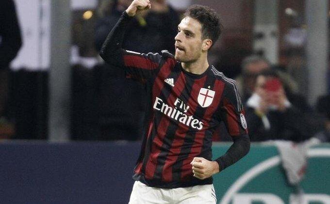 Ovo su dresovi Milana za narednu sezonu!