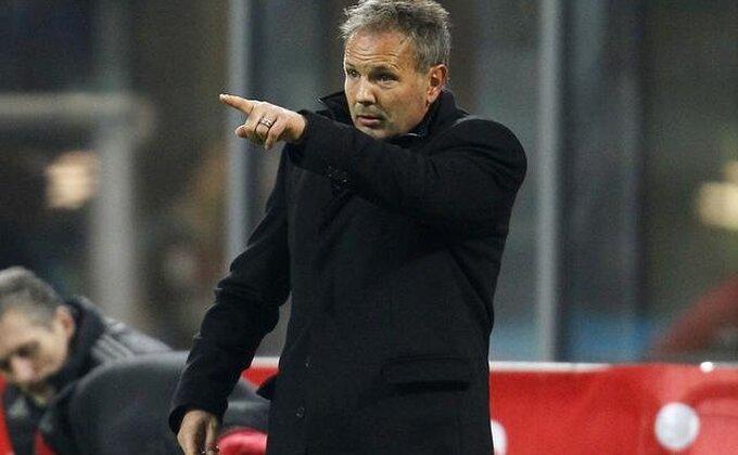 Mihajlović nije srećan što će sezonu početi protiv Milana