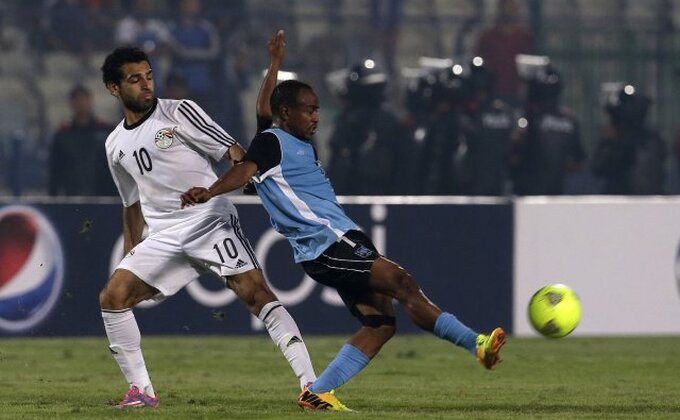 KAN - Egipat bolji od Ugande