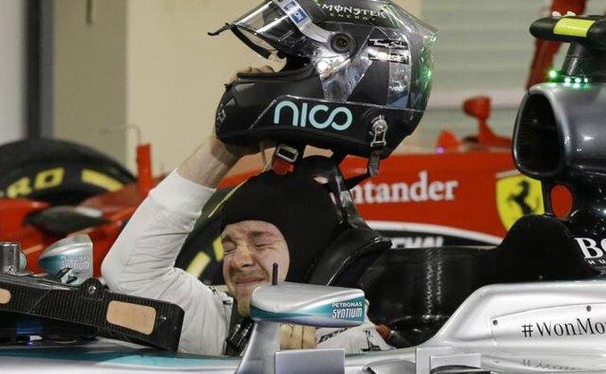 Poredak vozača u šampionatu Formule 1