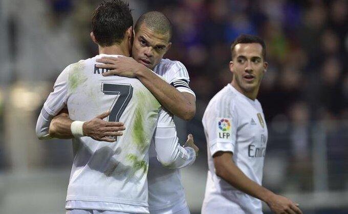 """Iznenađenje - Inter dovodi """"stub"""" Reala?!"""