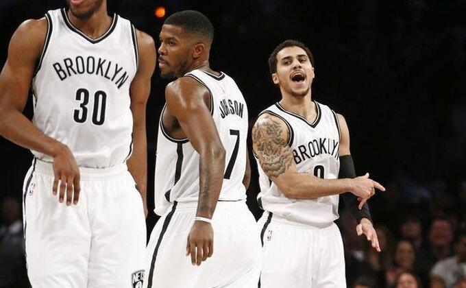 """""""Draft ludnica"""" je sve veća, novi trejd u NBA ligi"""