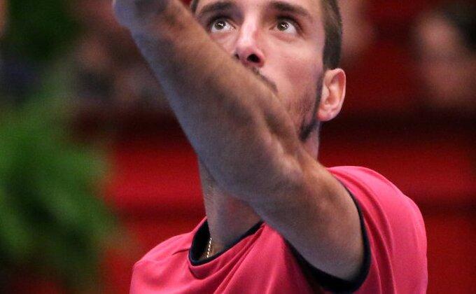 Ženeva - Viktor uspešan, Filip poklekao posle ''maratona''!