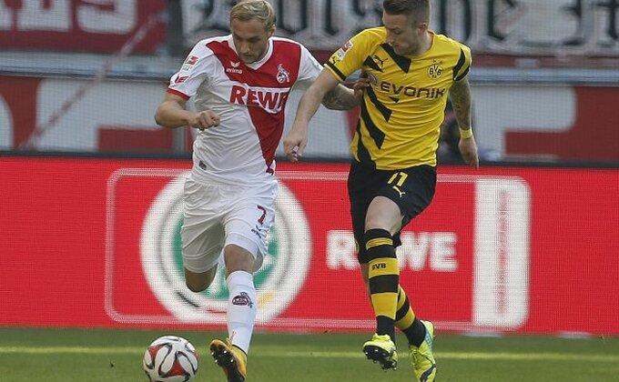 """Predsednik Dortmunda priznao: """"Naravno da Rojs ima otkupnu klauzulu i može da ode kad hoće!"""""""