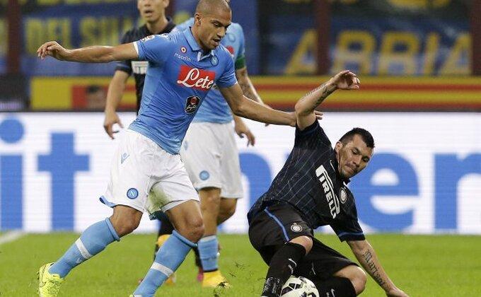 ''Luda'' završnica na ''Meaci'', Interov spas u zadnji čas!