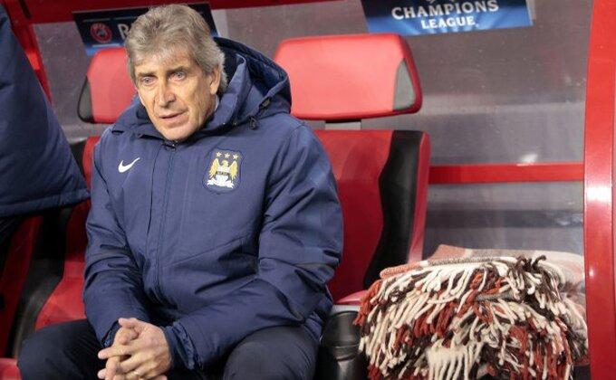 Pelegrini: ''Fudbal se igra 95 minuta...''