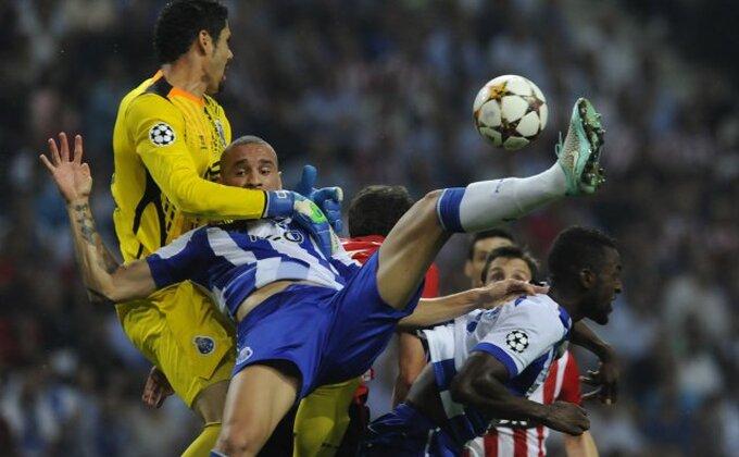 Grupa H - Porto za čelo tabele, Luiz Adrijano za istoriju!