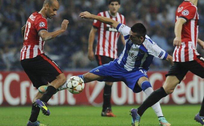 Grupa H - Porto i Šahtjor u top 16, Bilbao cilja LE