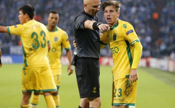 Portugalski reprezentativac neće kod Pjulisa, čeka drugu ponudu