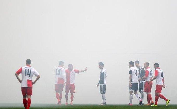 Vošin junak objasnio - Penala za Partizan nije ni bilo?!