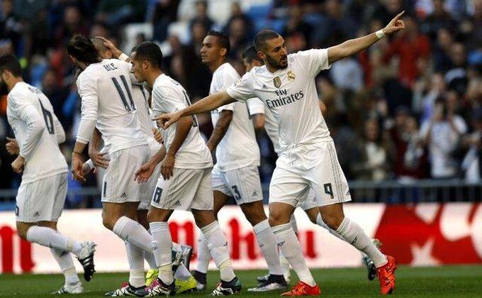 Odlične vesti za Real Madrid!