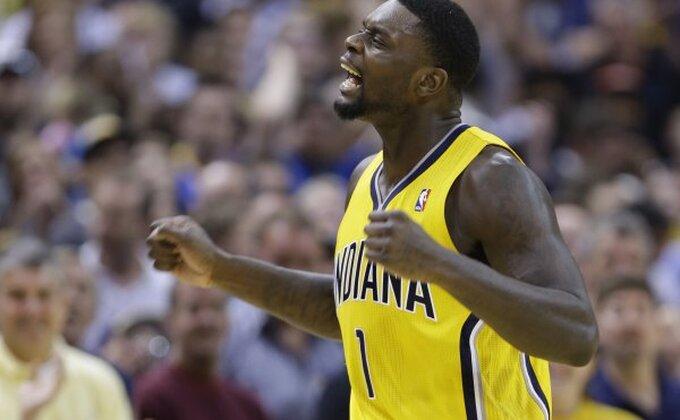NBA - Indijana na čelu 'Istoka', 'Gromovima' ne pomaže Durent!