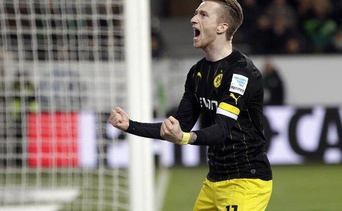 Veljković debitovao, Verder i Dortmund u polufinalu