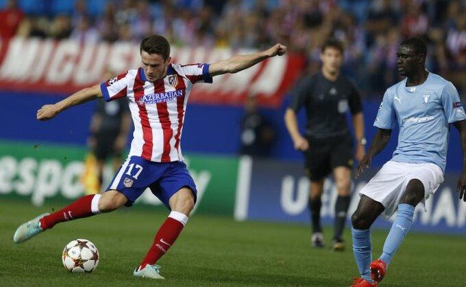 Ko je najbolji mladi fudbaler u Španiji?