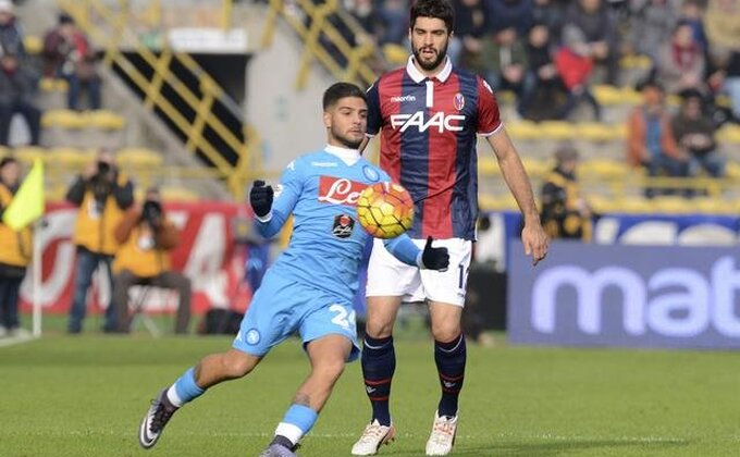 Totenhem zainteresovan za igrača Napolija