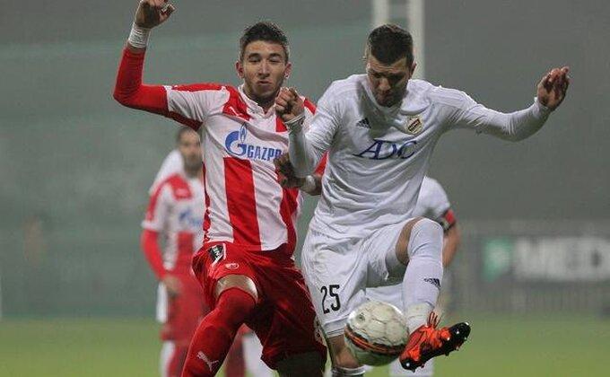 Sledi rasplet - Grujić definitivno pregovara sa Liverpulom!