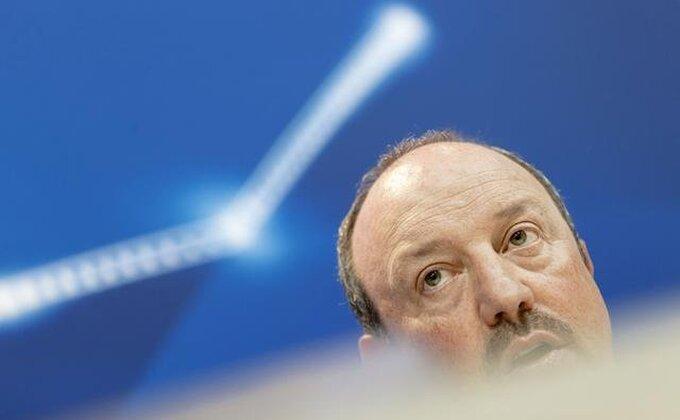 Benitez bi ponovo u Premijer ligu