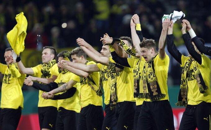 DFB Pokal - Dortmund siguran, ispala dva Bundesligaša
