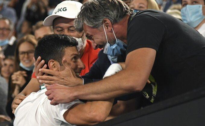 Divne vesti, poznato kada se vraća Novak!