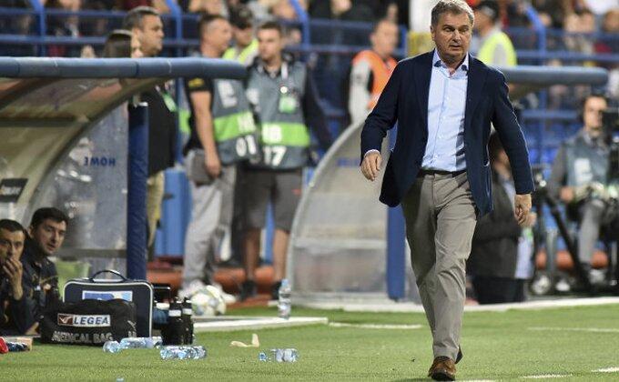 Tumba gleda unapred posle pobede: ''Postoji mogućnost da se pojavi neko ko može da pomogne reprezentaciji''