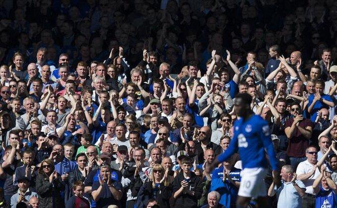 Fudbaleri Evertona večeras su ispisali nove stranice klupske istorije