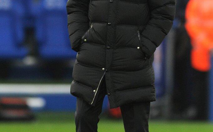 Da li je mladi fudbaler Mančestera naljutio Murinja?