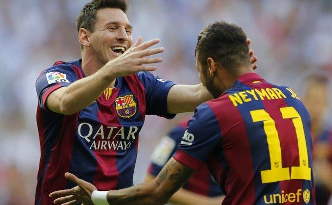 Znate koliko će Mesi koštati Barselonu ako ostane?