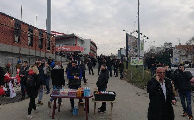 Sa lica mesta - pogledajte trenutno stanje na Autokomandi i u Ljutice Bogdana