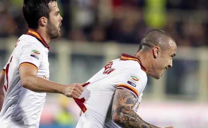 Romi svaka čast, baš ne odustaju!