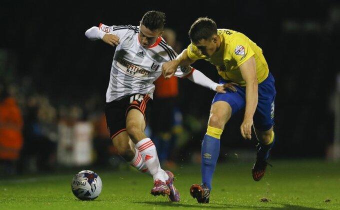 Velika nada engleskog fudbala stiže na 'Etihad'