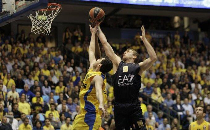 Razišli se Makabi i jedan od najomraženijih košarkaša na svetu