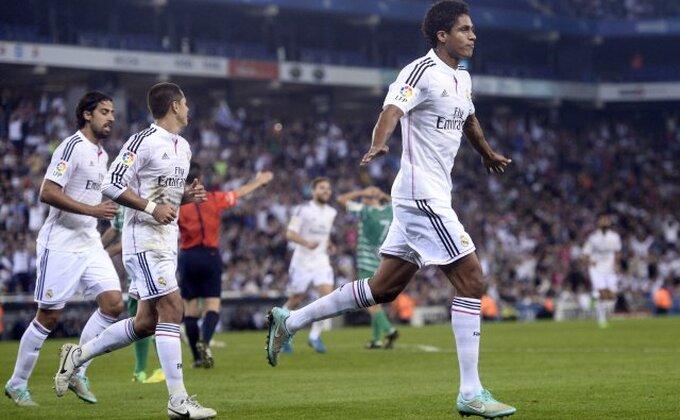 Kup Kralja - Trećeligaš namučio Real u prvom poluvremenu