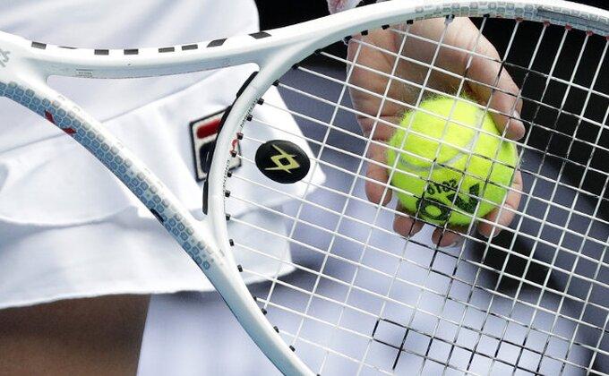 Zakazan početak nove WTA sezone