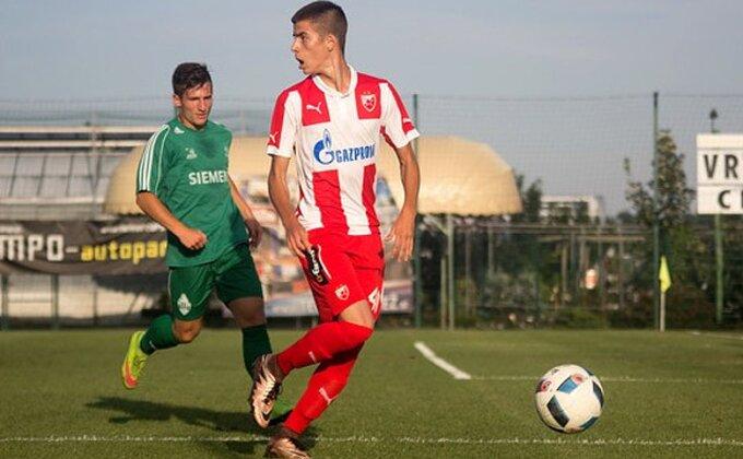 Bravo, majstore - Pogledajte iz kakve je pozicije dao gol Luka Ilić!