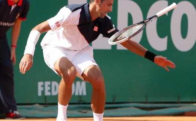 ATP - Nole na istom, Lajović tri koraka unazad