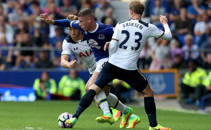 Sparsi hoće fudbalera Evertona, ali neće proći jeftino