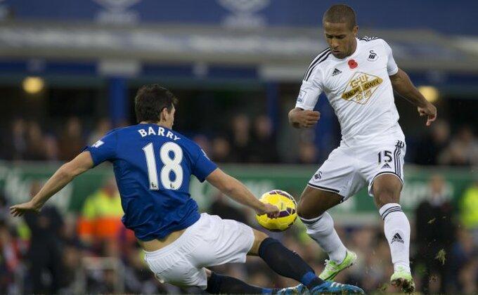 Beri odlazi iz Evertona