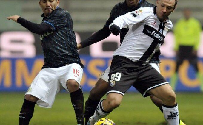 Inter se izblamirao u Parmi, kraj puta za Macarija?
