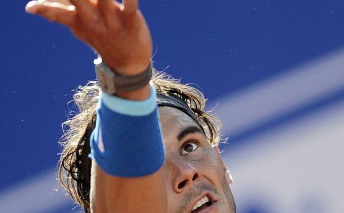 Madrid - Nadal kao ''furija''!