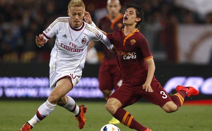 Iz Rome u Inter!