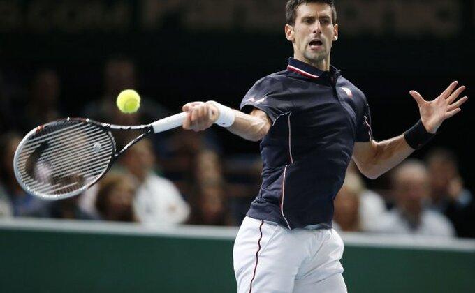Obavljen žreb, pogledajte Novakovu grupu!