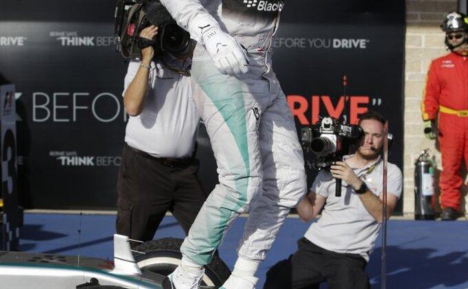 F1 - Hamilton ''pokorio'' i Ameriku, titula sve bliža!