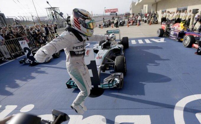 Hamilton postao najupsešniji britanski vozač u istoriji F1