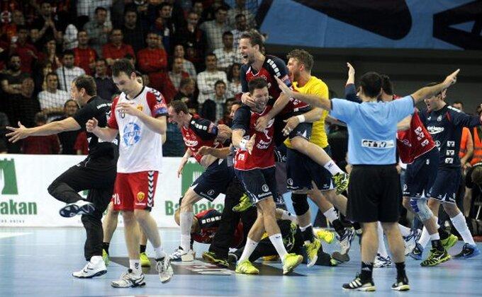 Drama u Skoplju, Vardar u četvrtfinalu Lige šampiona!